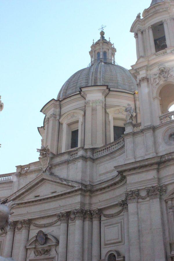 monument  à Rome