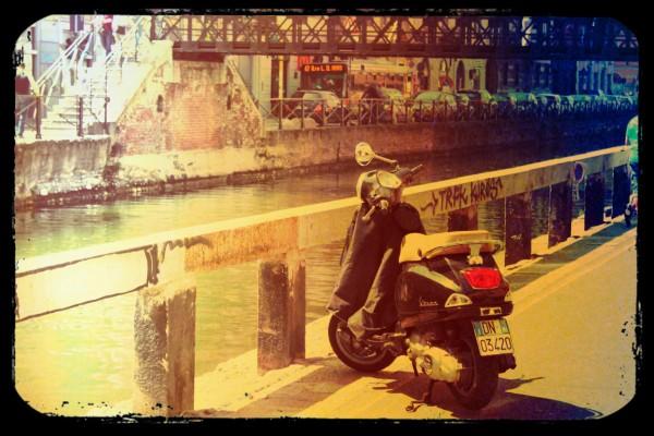 scooter-naviglio