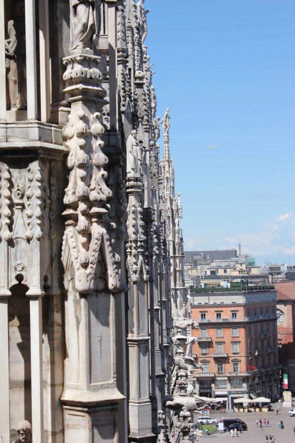 colonnes du dome
