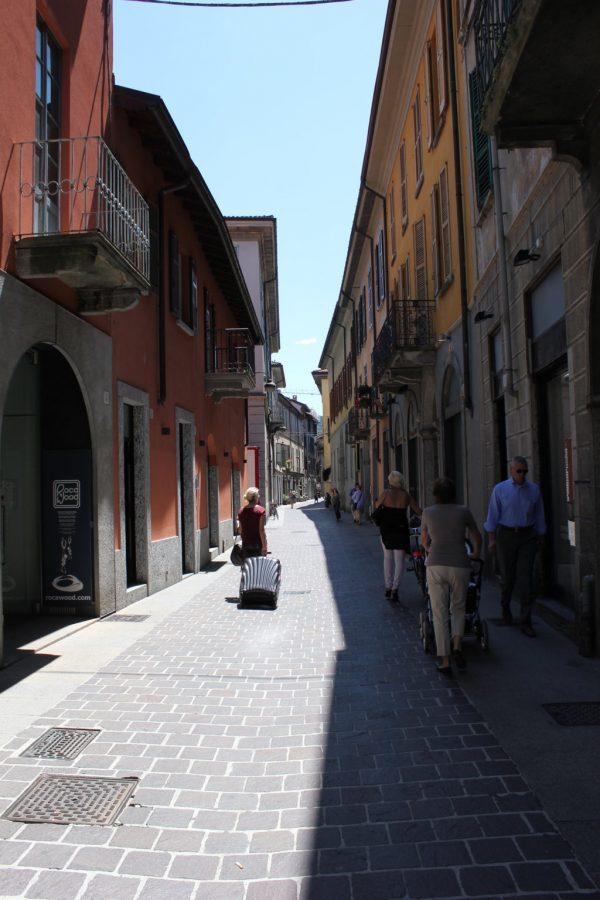 rue de Come