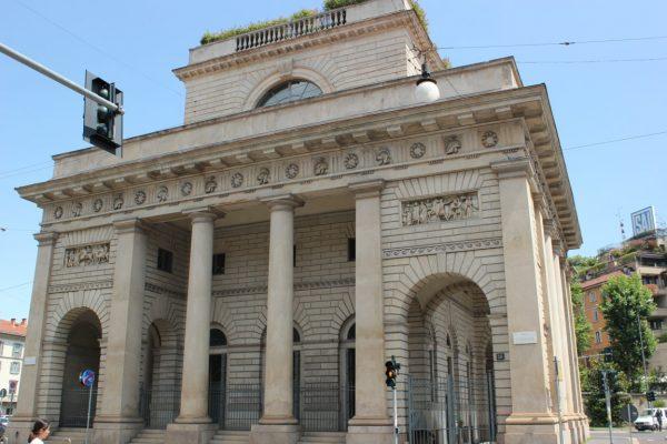 porta venezia milan