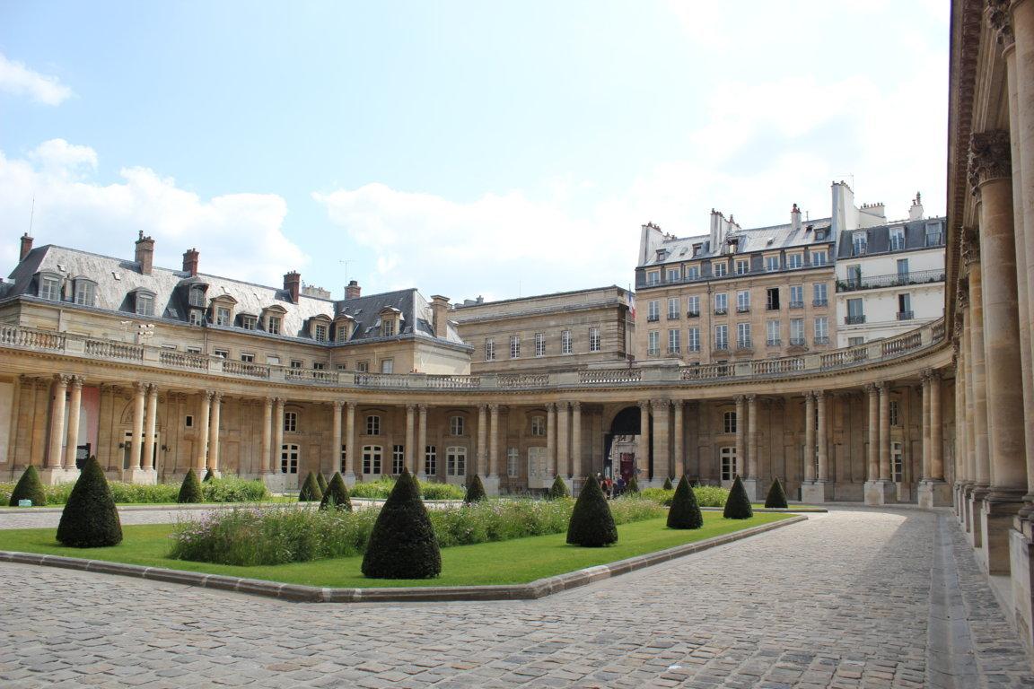 Hotel Pas Cher Le Marais