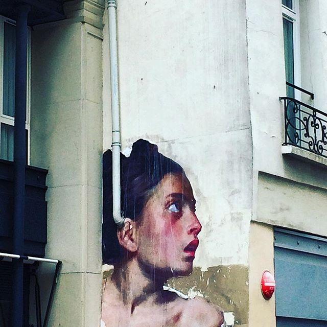 #streetart #paris #france #decoration #urban #urbanwalls