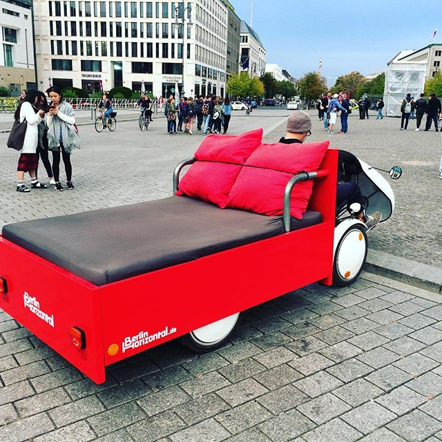 #berlin #wtf #car #sleep
