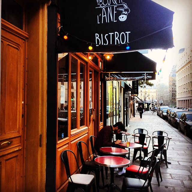 #paris #lifestyle #france #france #cafe #sofrench #bistro #weekend