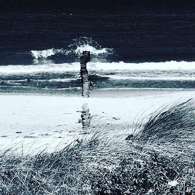 #ostsee #heiligendorf #mer #allemagne #baltique #merbaltique #ocean #sand #beach #spring #printemps #deutschland #germany